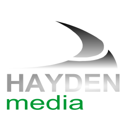 HAYDEN-MEDIA – Est. 2000 –